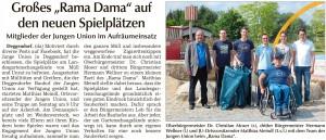 Donau Anzeiger 30.06.2015