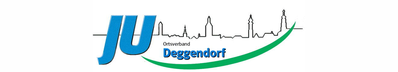 Junge Union Bayern – Ortsverband Deggendorf